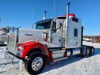 *Repo* 2019 Kenworth W900B Highway Truck *REPO*