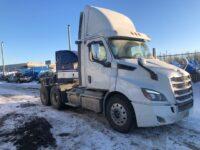 *REPO* 2019 Freightliner Cascadia Day Cab *REPO*