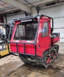 2013 Recon 110 Tracked All Terrain Vehicle